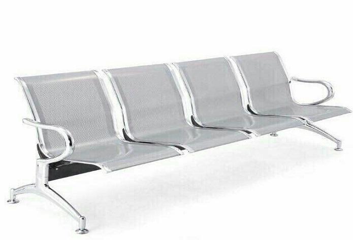 صندلی انتظار فرودگاهی