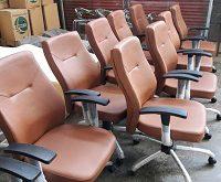 انواع صندلی اداری استاندارد