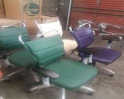 بازار فروش صندلی کارمندی