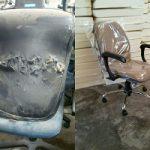 تعمیرات صندلی در تهران
