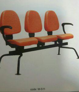 خرید انواع صندلی انتظار