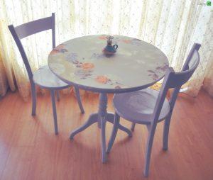 حرید انواع صندلی لهستانی