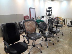 ویژگی صندلی های مدیریتی