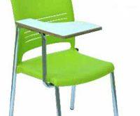 صندلی دانشجویی پلاستیکی