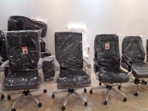 انواع صندلی گردان