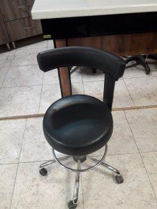تولید انواع صندلی گردان