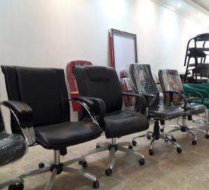 استانداردهای لازم برای صندلی مدیریتی