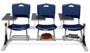تولید عمده صندلی آموزشی