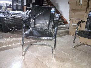 مشخصات صندلی کنفرانسی راحتیران