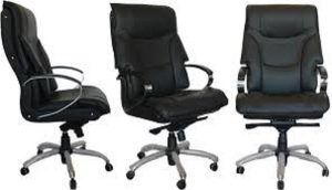 تولید صندلی اداری