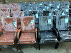 تولید عمده صندلی کنفرانسی