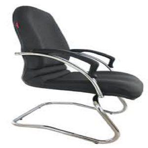 صندلی رویه چرم جوان