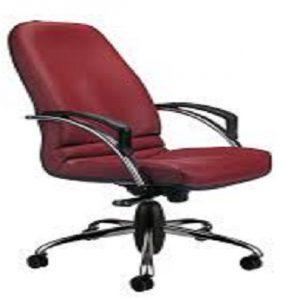انواع مختلف صندلی های اداری