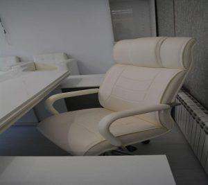 انواع صندلی اداری وستا