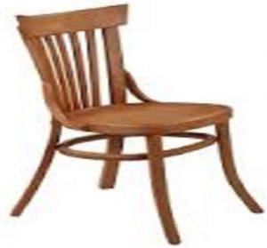 جنس چوب صندلی