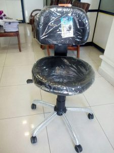 انواع صندلی تابوره پشتی دار