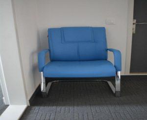 انواع صندلی انتظار شیک
