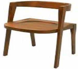 قیمت صندلی طرح چوب