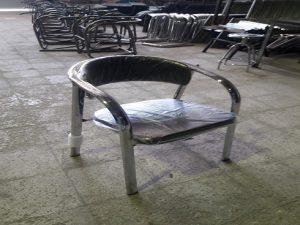 صندلی انتظار MP استاندارد