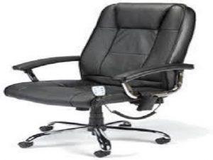 نقش صندلی مدیریتی