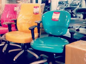 انواع صندلی تولیدی