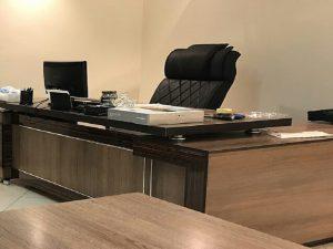 صندلی مدیریتی قیمت مناسب